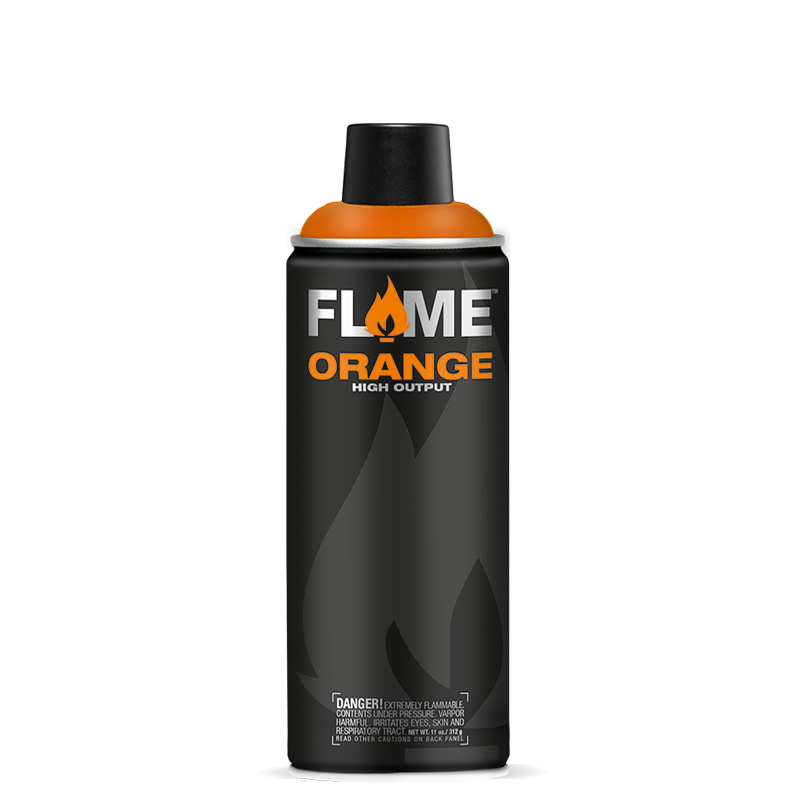 FLAME™ ORANGE 400 ml