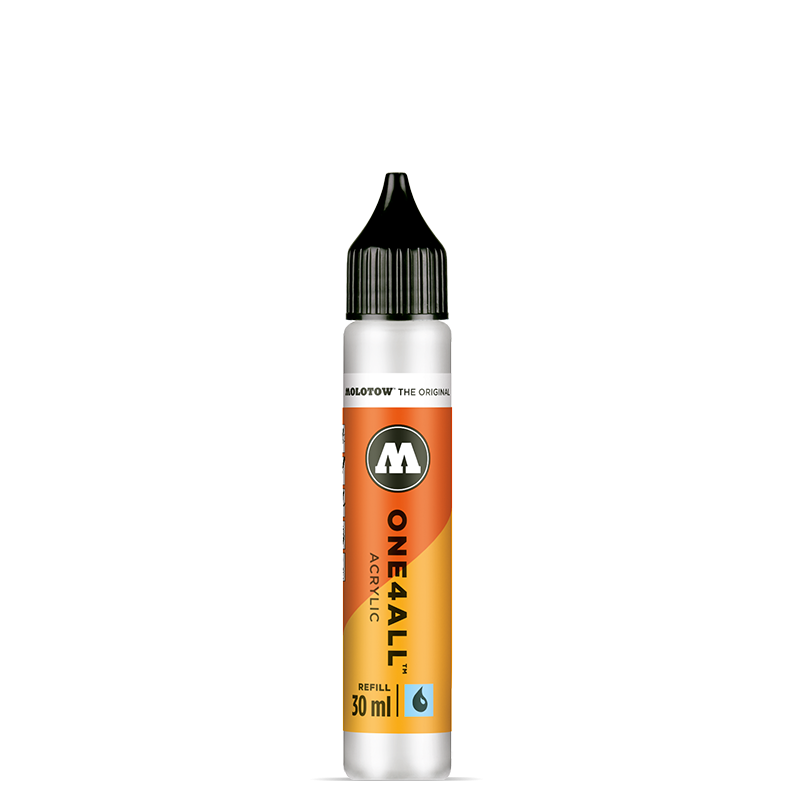 ONE4ALL™ Leerflasche 30 ml
