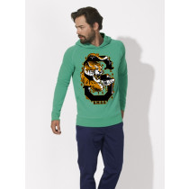 Smgo Tiger Hoodie - Limited