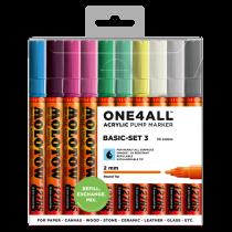 ONE4ALL™ 127HS Basic-Set 3