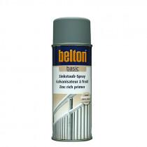 Belton Basic - Zinc Rich 99% Primer 400ml grey