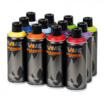 FLAME™ ORANGE - 12 PACK COLOR SET