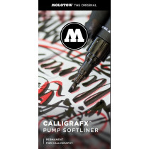 Calligrafx™ Pump Softliner