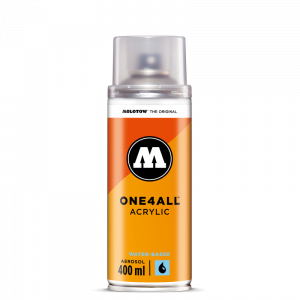ONE4ALL™ UV-Firnis 400ml